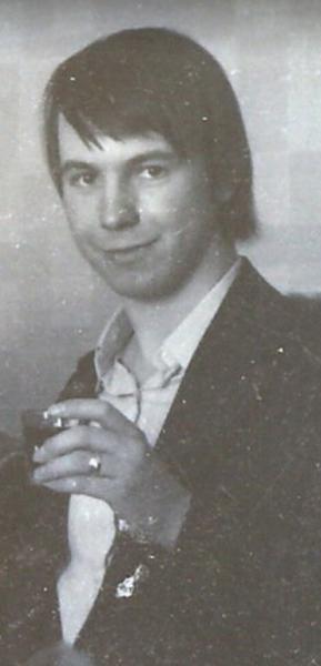 Казинцев Александр. 1974