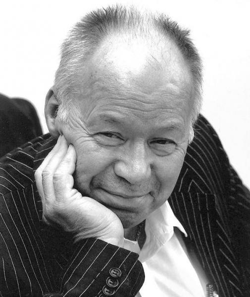 Владимир Викторович Большаков