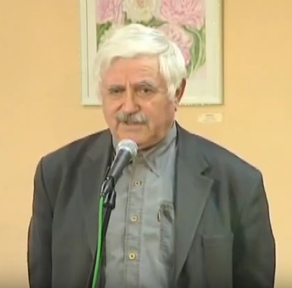 Владимир Тимофеевич Фомичев