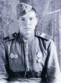 Анатолий Соболев