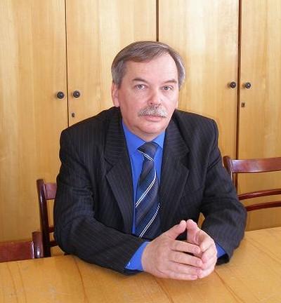 Юрий Михайлович Павлов