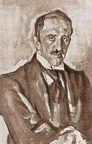 П. П. Трубецкой